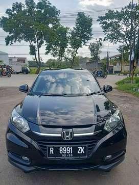 Honda Hrv e cvt murah