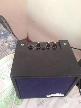Ampli gitar mini joss
