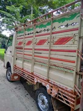 Majic truck