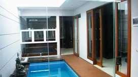 Sale Villa Semat Luas 1,25Are di Brawa Canggu