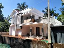 thrissur nellikunne 6 cent 4 bhk new villa