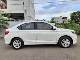 Honda Amaze 1.2 VMT i-vtec, 2018, Petrol
