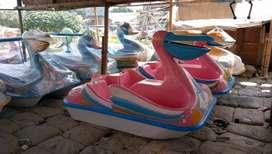 sepeda air pelikan pink atau sepeda goes pelikan flamingo pink