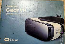 SAMSUNG VR Headset for S series only