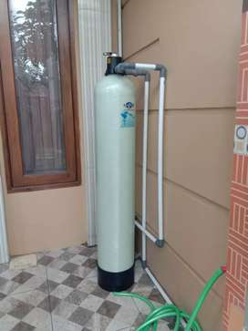Jual Alat Penjernih Air di Gandus Palembang Dijamin Jernih