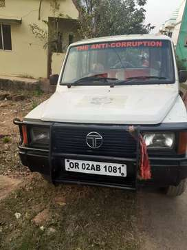 Tata sumo  vehicle