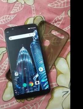 OnePlus 5t(8gb ram + 128gb rom) Snapdragon 835
