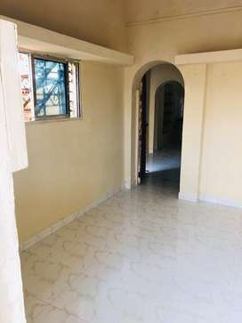 1BHK with one porch new colouring