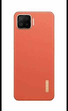 Oppo f17  6 Days used