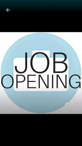 urgent vacancy cnc operator