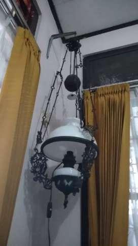 Lampu Antik Original