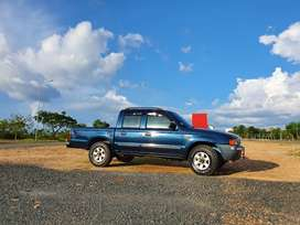 Ford ranger 2002 antik