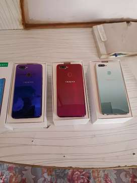 Oppo f9 pro 6gb 64gb ful box all colors aveilable 7 day check warranty