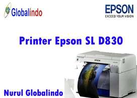 Best Seller Printer Epson SL D830-call me Nurulglobalindo