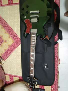 Electric Guitar for sale ibanez Ax120