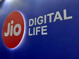 Urgent Vacancy in Telecom company in jio