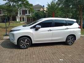 Dijual xpander ultimate good condition low km