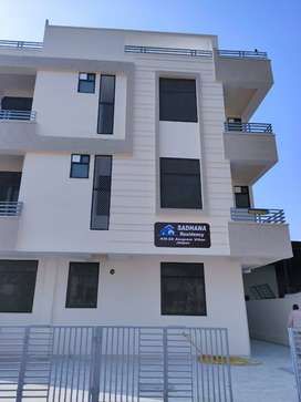3 bhk at karni place road