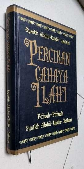 Percikan Cahaya Ilahi oleh Syaikh Abdul Qodar Jaelani