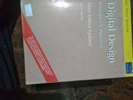 Few electrical engineering books for sale.