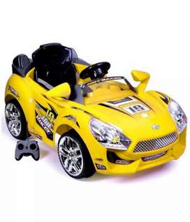 Baby/Kid Ride on Rechargeable Car