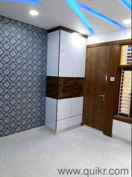 3BHK 2 SIDE OPEN 1ST FLOOR AVAIL WITH NEGOTIABLE PRICE