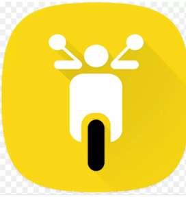 Rapido taxi bike services