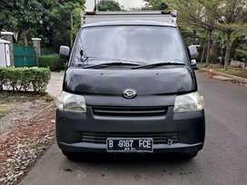 Daihatsu Gran max BOX 2013 km 16 ribu asli seperti baru CEPAT DAPAT