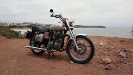 Royal Enfield Bullet 350Cc Good Condition for sale