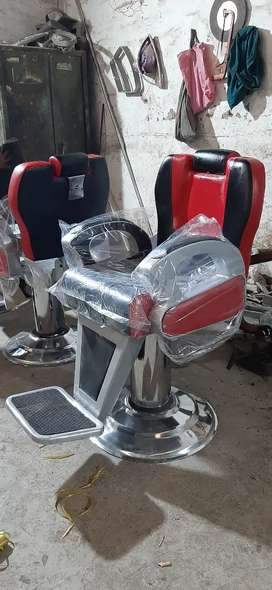 Saloon chairs & Beauty Parlour chairs