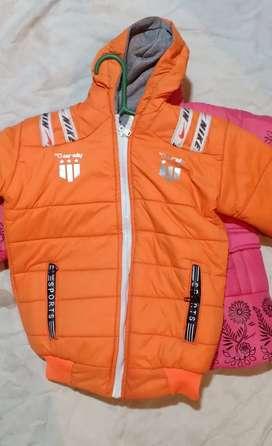 Jacket lot