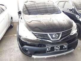 Nissan Grand Livina X-Gear 1.5cc Manual 2014