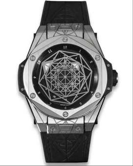 Hublot Watch For Men's