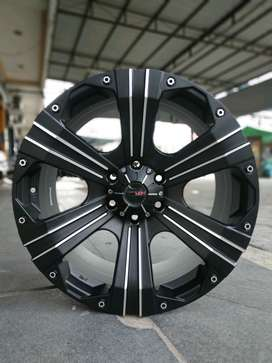Velg Racing R20 Utk Trailblazer,Triton,Colorado,Pajero, fortuner,
