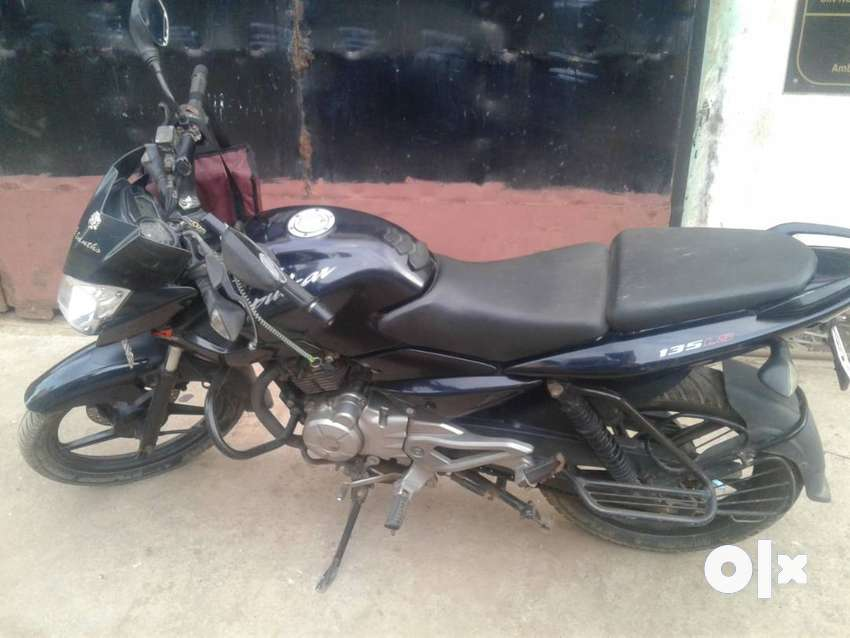 pulsair135LS for 26500, less km driven, running good condition 0