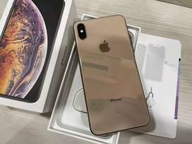 IPhone xs good condition