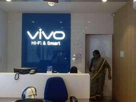 VIVO process job openings in Delhi