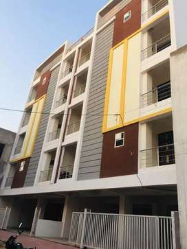 **AMAZING OFFER** READY TO SHIFT 2 BHK FULLY FURNISHED FLAT 22.5 LAKHS