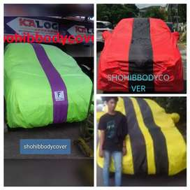 bodycover selimut mantel sarung mobil 052