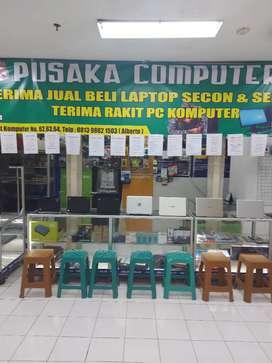 Cari spg 2 orang buat jaga toko laptop dan aksesoris komputer