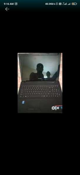 I'm selling this on #OLX: LENOVO G5 50 LAPTOP used 2 YEARS in a better