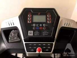 Treadmill i5 fitur lengkap dan stylish antar bayar ditujuan