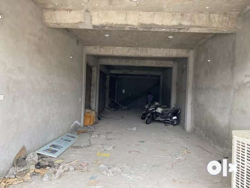 Shop for rent model town and brs Nagar 0