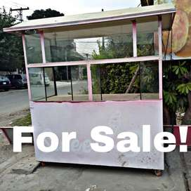 Stall For Sale