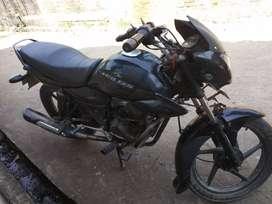 Xcd 125 bike
