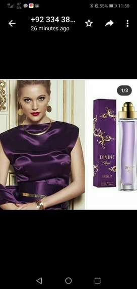 Devine Royal lady perfum