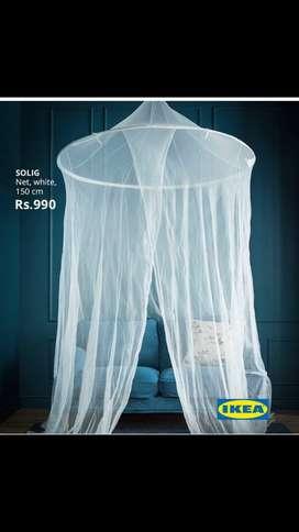 IKEA CANOPY / Mosquito Net