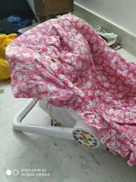 Carry cot basket for infants