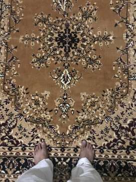 Full size room carpet brand new condition not much used