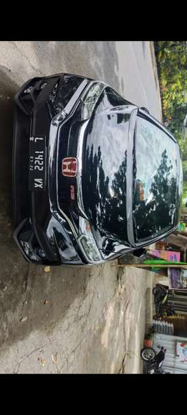 Honda Jazz Modif Rs